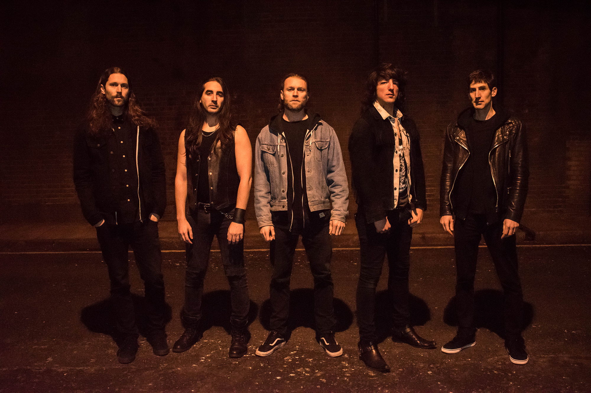 Primitai Sign To Dissonance Productions!