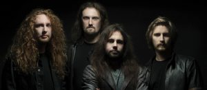 HEART OF STEEL – Toledo Steel front-man talks about the history of the band and new album 'No Quarter'