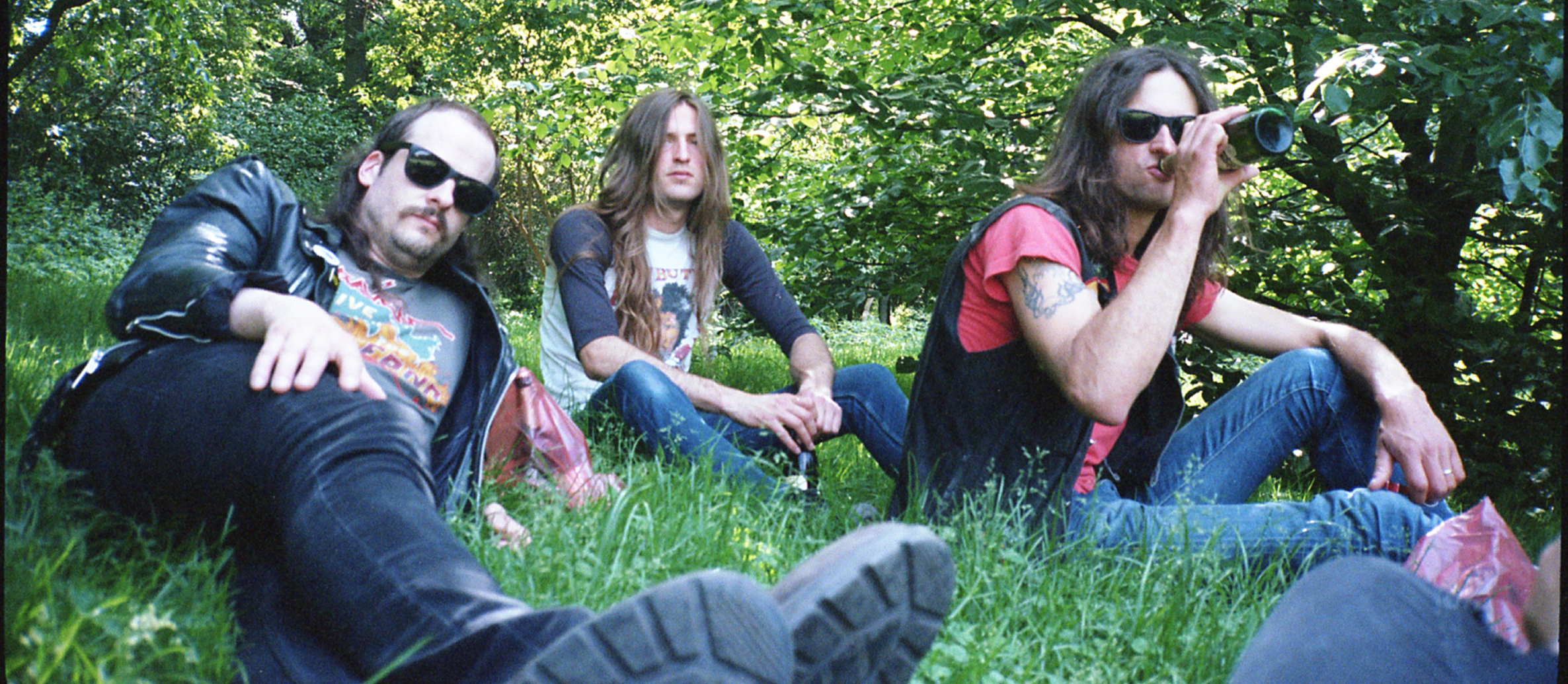 Exclusive interview with CAULDRON front man Jason Decay on new fifth studio album!