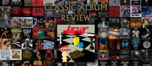 Classic Album Review: Jaguar – – 'Power Games'