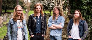 SEVEN SISTERS introduce new bassist