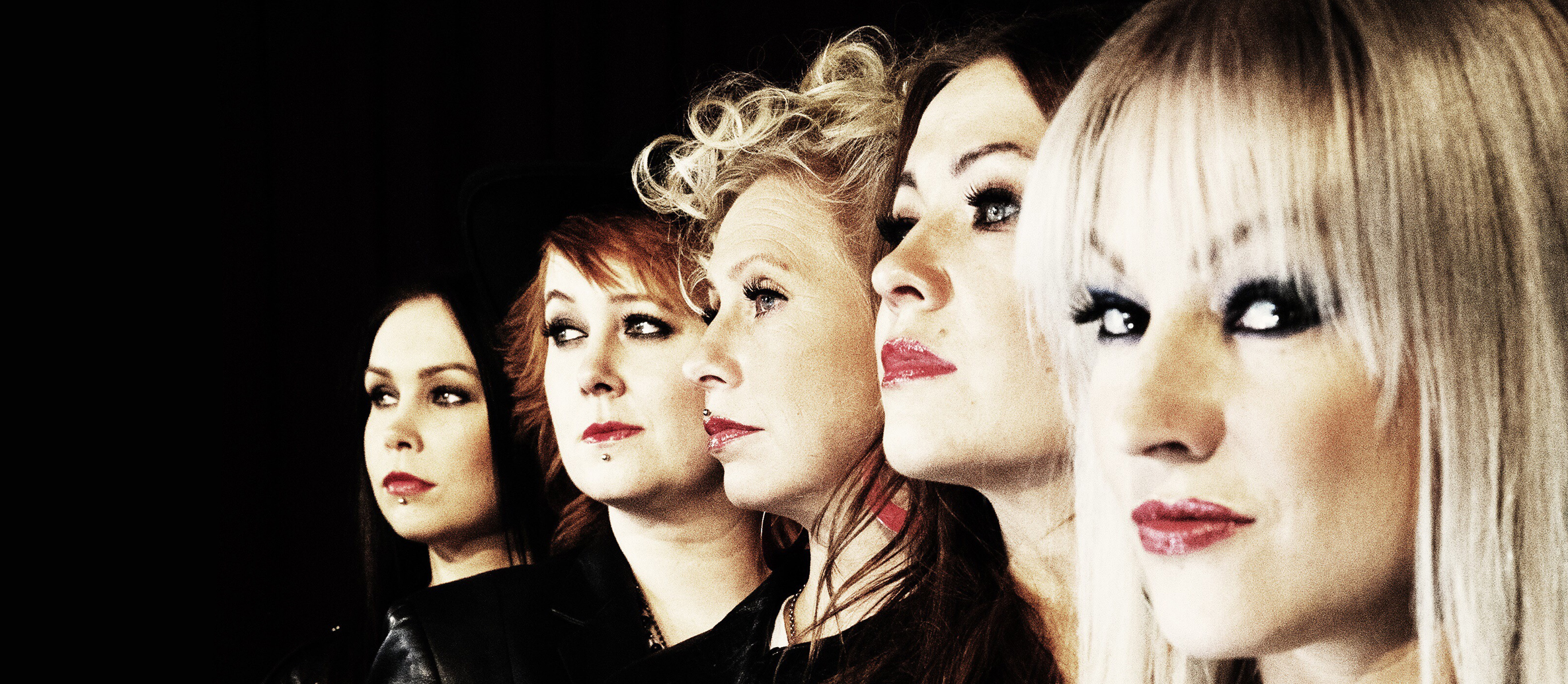 BABES IN TOYLAND – Barbe-Q-Barbies talk about their upcoming album 'Borrowed Time'