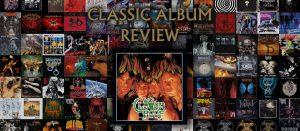 CLASSIC ALBUM REVIEW: Cloven Hoof – 'Cloven Hoof', 1984.