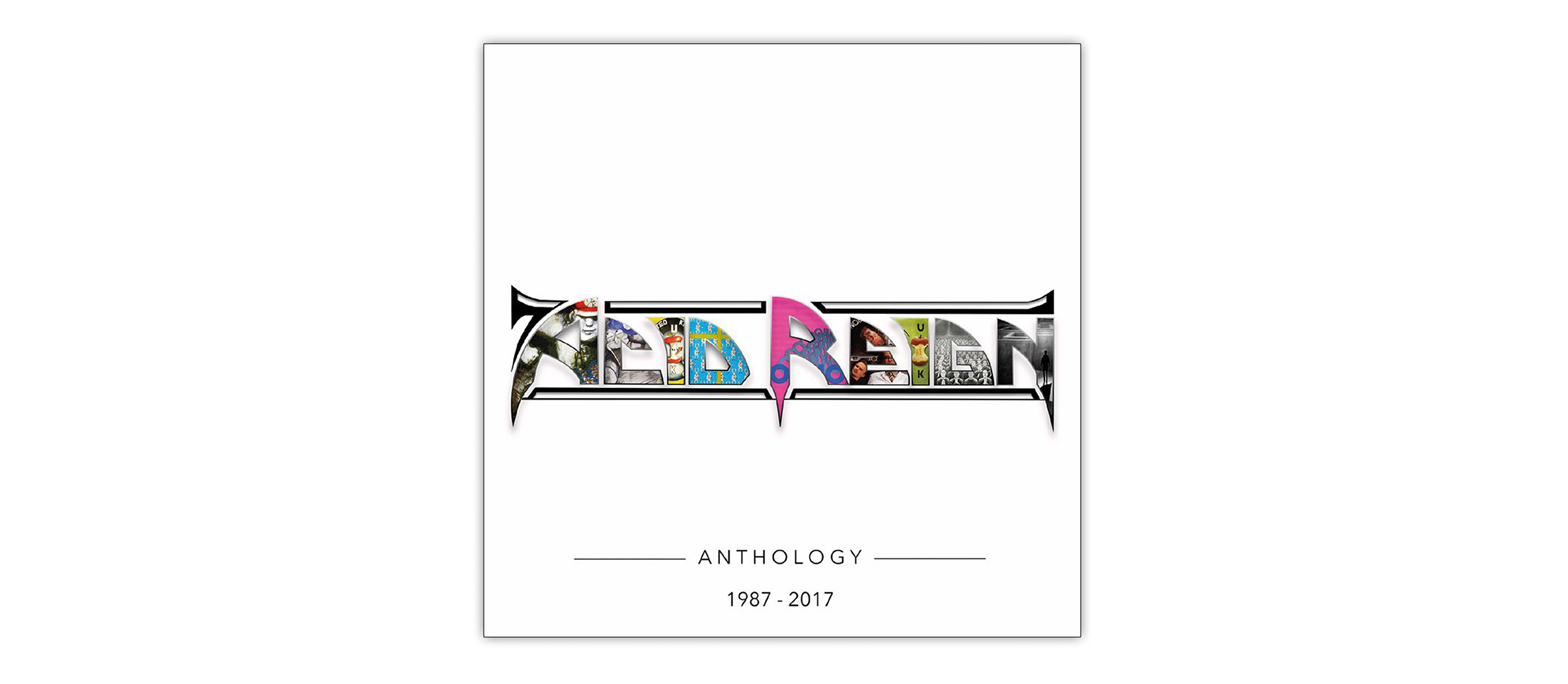 THE BAND WHO BECAME THEMSELVES – Howard 'H' Smith talks about Acid Reign's new 'Anthology 1987 – 2017' CD set